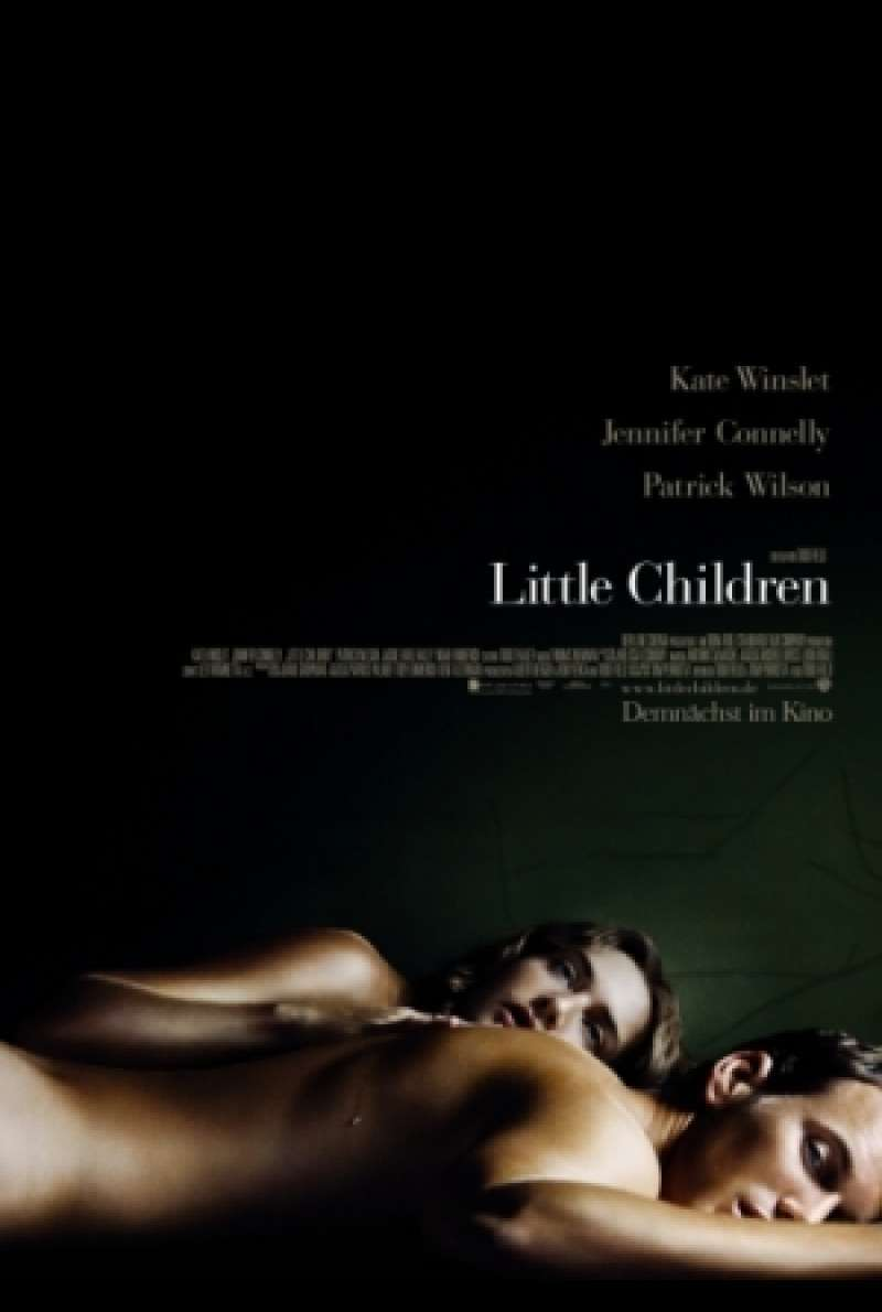 Filmplakat zu Little Children von Todd Field