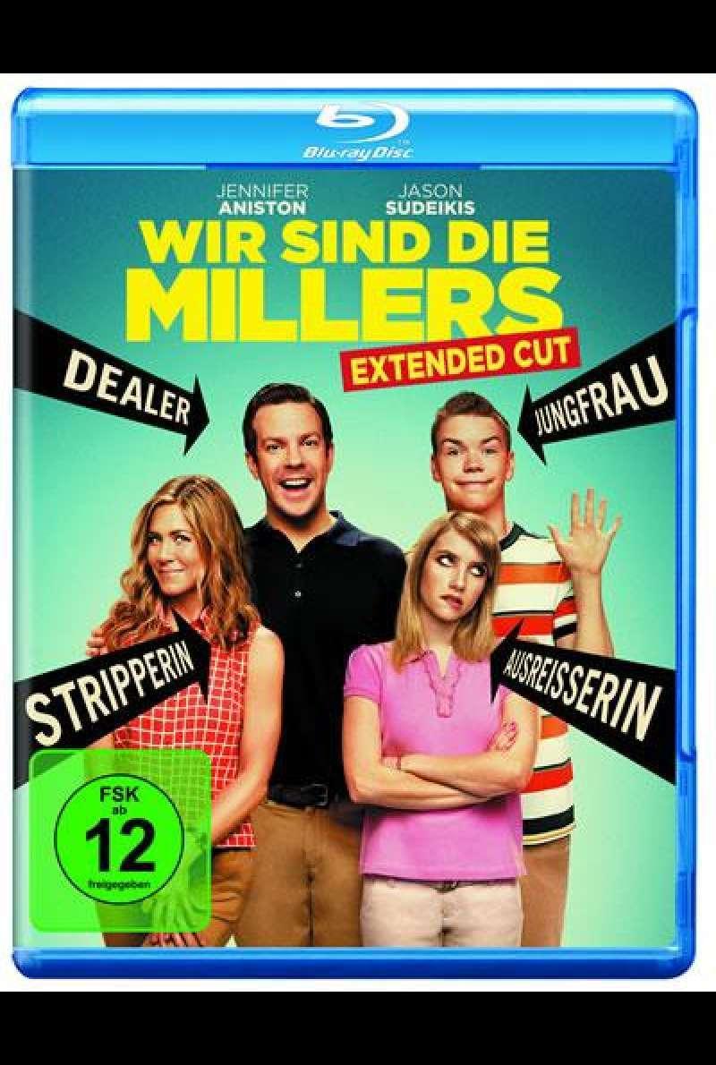 Wir Sind Die Millers Stream Movie4k