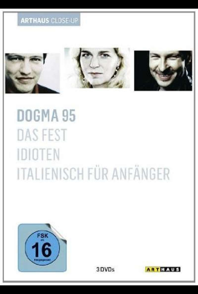 Dogma 95 - DVD-Cover