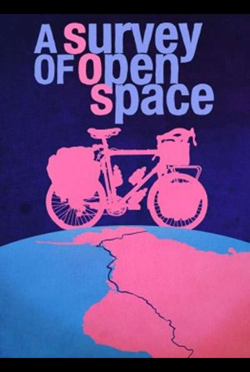 A Survey Of Open Space von Peat Duggins - Filmplakat (US)