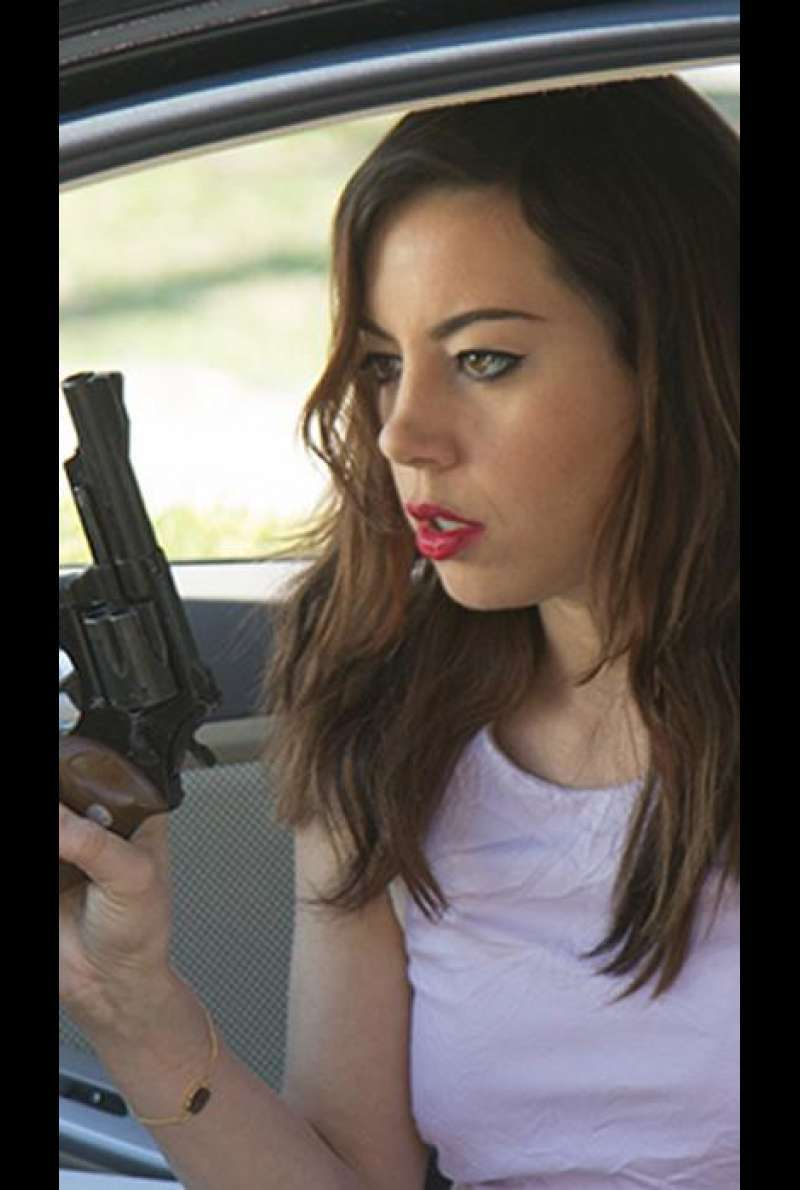 Ned Rifle von Hal Hartley – Teaser