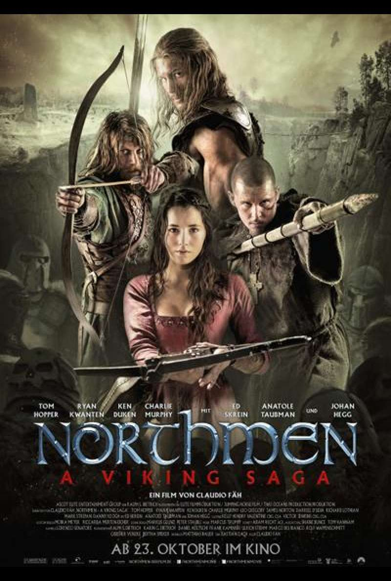 Northmen A Viking Saga Stream