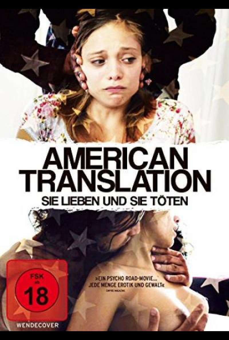 American Translation - DVD-Cover