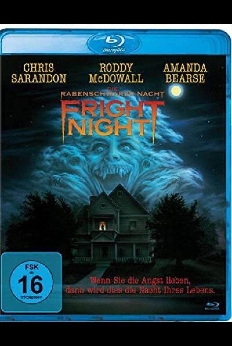 die rabenschwarze nacht fright night blu ray film trailer kritik. Black Bedroom Furniture Sets. Home Design Ideas
