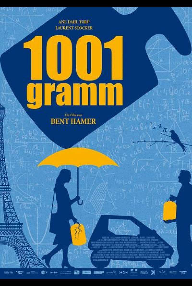 1001 Gramm | Film, Trailer, Kritik