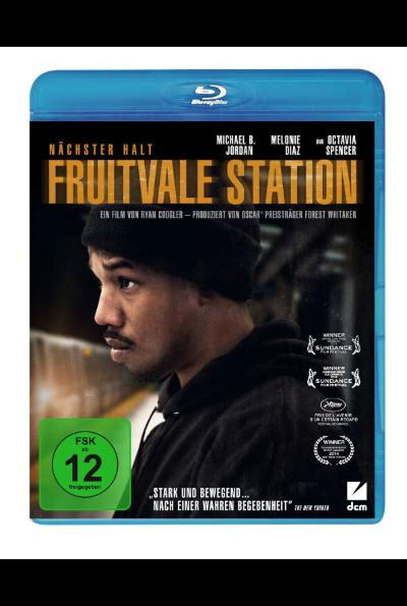 Fruitvale Station Stream