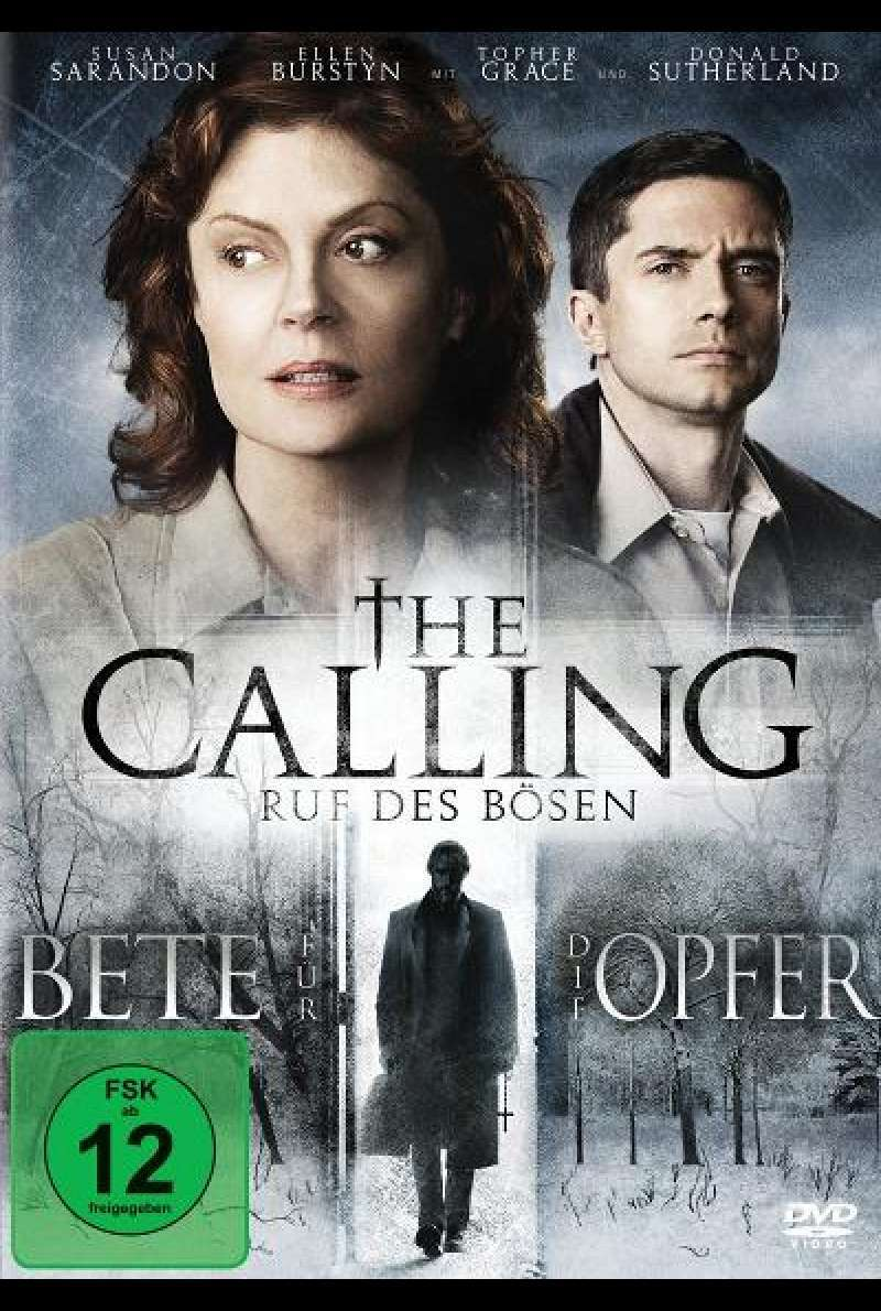 The Calling - DVD-Cover