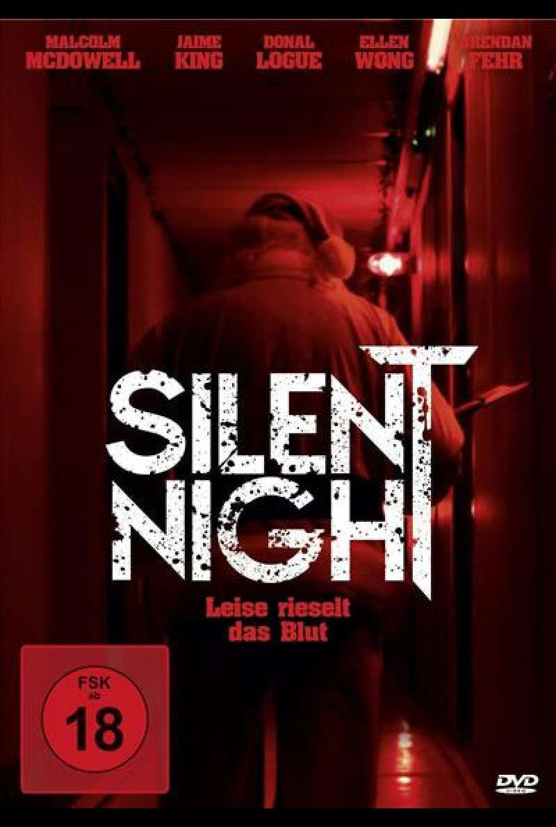 Silent Night - DVD-Cover