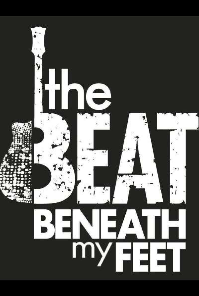 The Beat Beneath My Feet von John Williams - Filmplakat (UK)