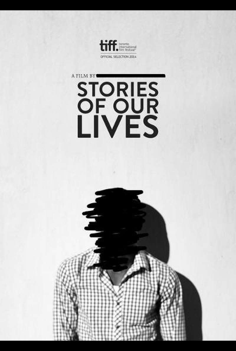 Stories of Our Lives von Jim Chuchu - Filmplakat (INT)