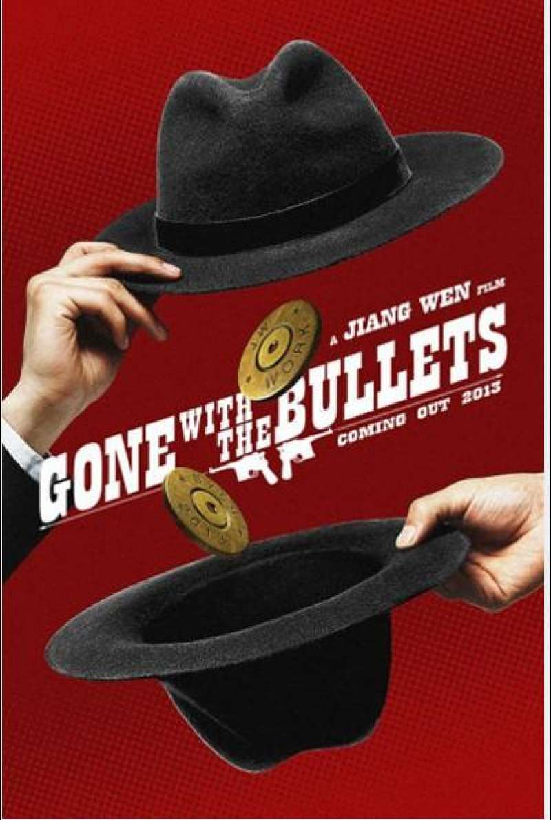 Gone with the Bullets von Wen Jiang - Teaser
