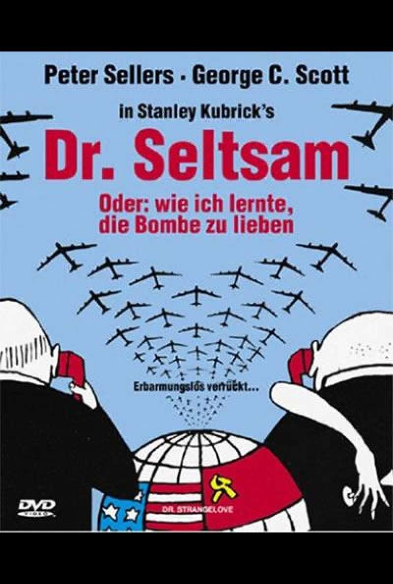 Dr. Seltsam Oder Wie Ich Lernte Die Bombe Zu Lieben