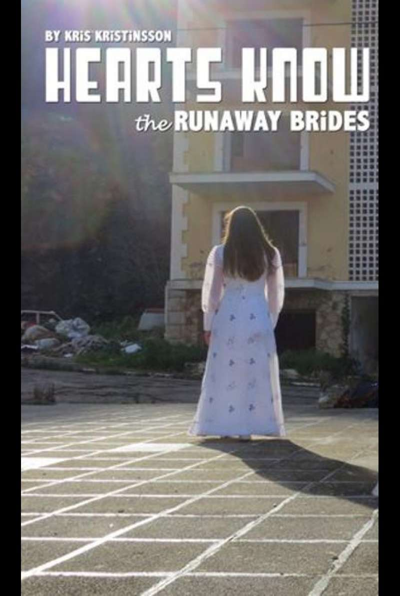 Hearts Know * the Runaway Brides von Kris Kristinsson - Teaser