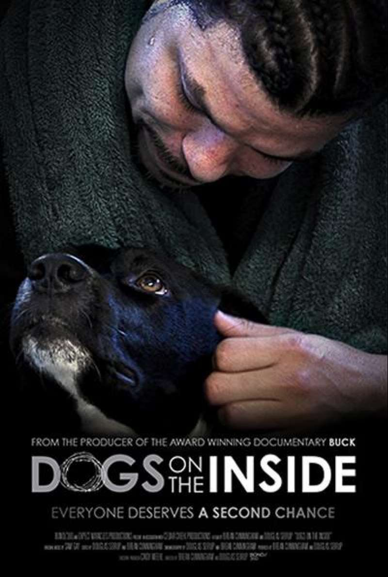 Dogs on the Inside - Filmplakat (US)