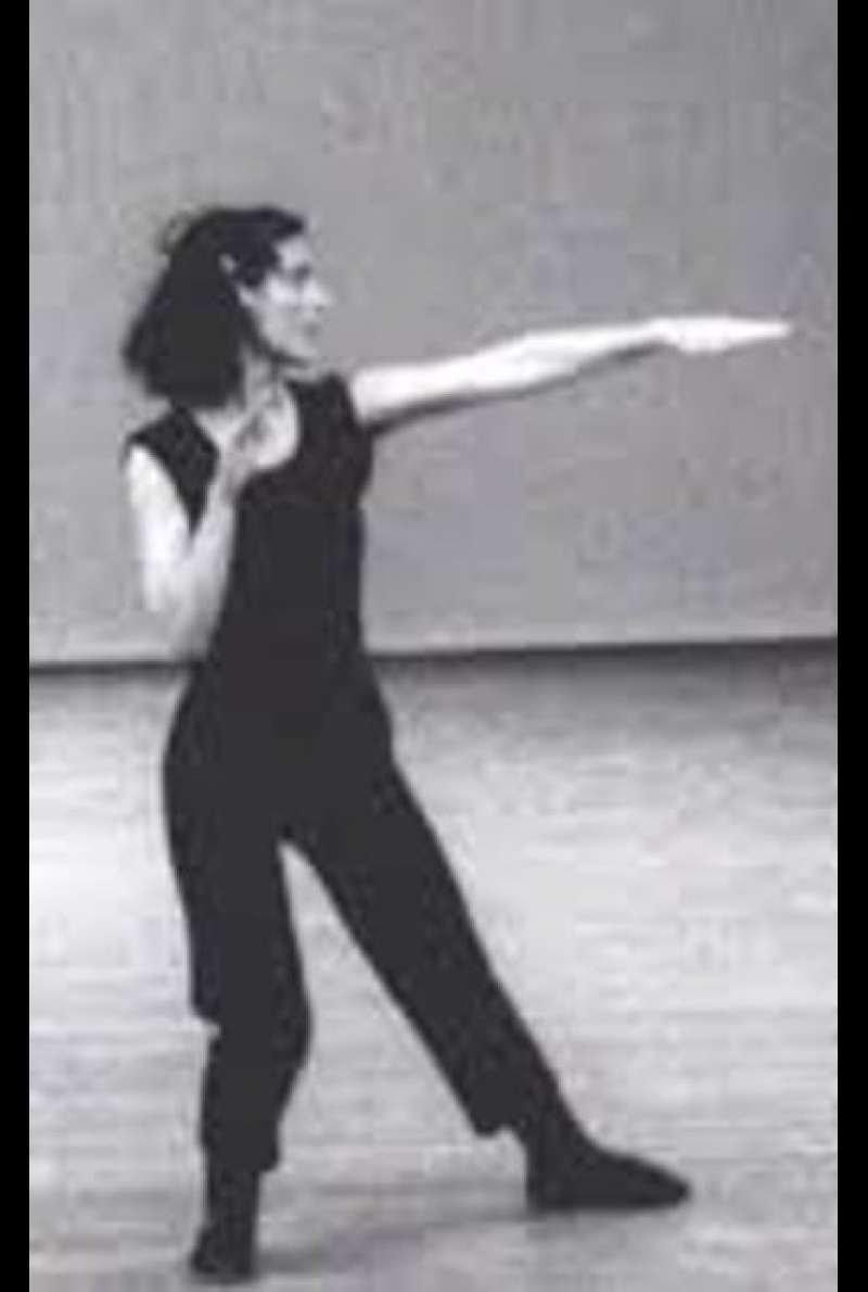 Feelings Are Facts: The Life of Yvonne Rainer - Teaser