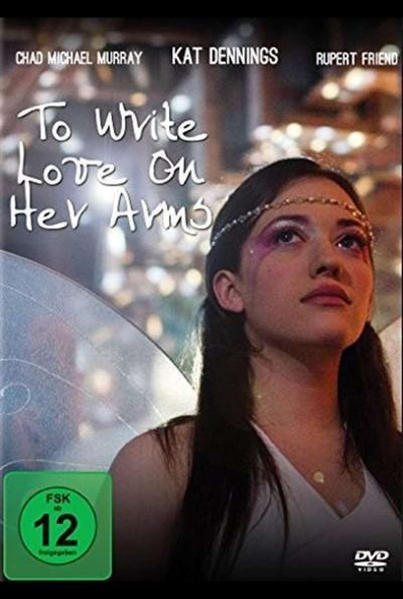 To Write Love on Her Arms - DVD-Cover