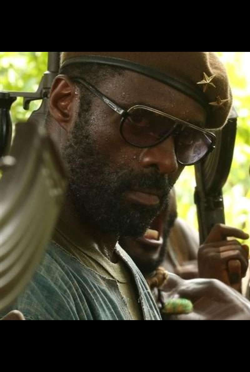 Beasts of No Nation von Cary Fukunaga - Teaser