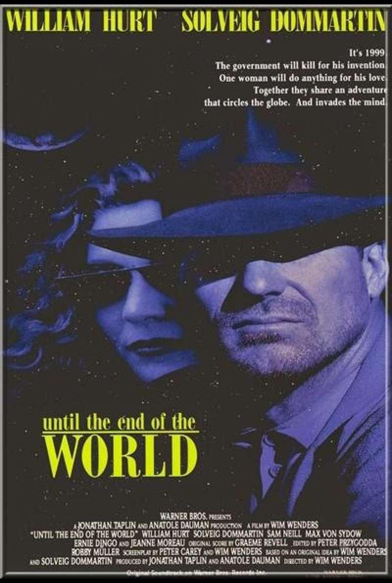 Bis ans Ende der Welt   Film, Trailer, Kritik