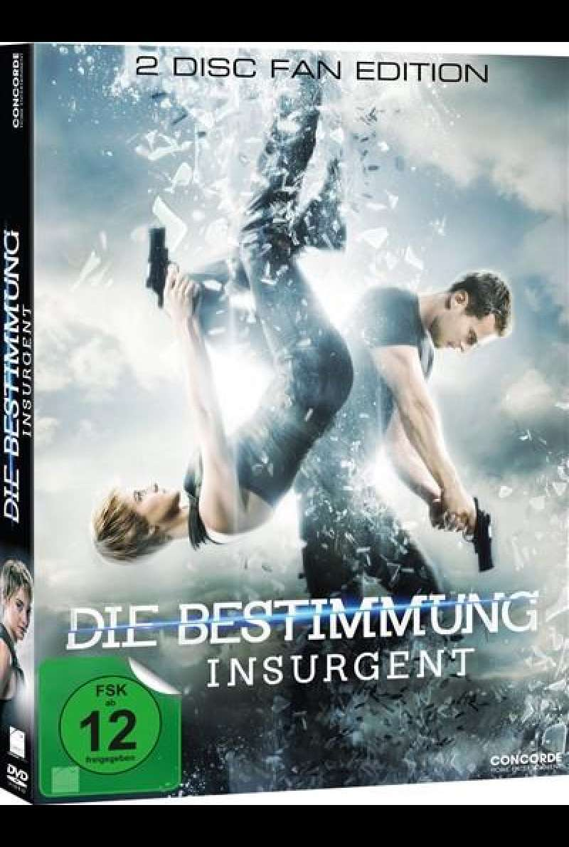 Zoe Kravitz Divergent Die Bestimmung - Insur...