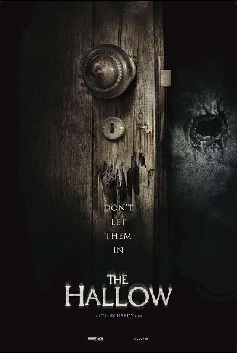 The Hallow - Filmplakat (INT)