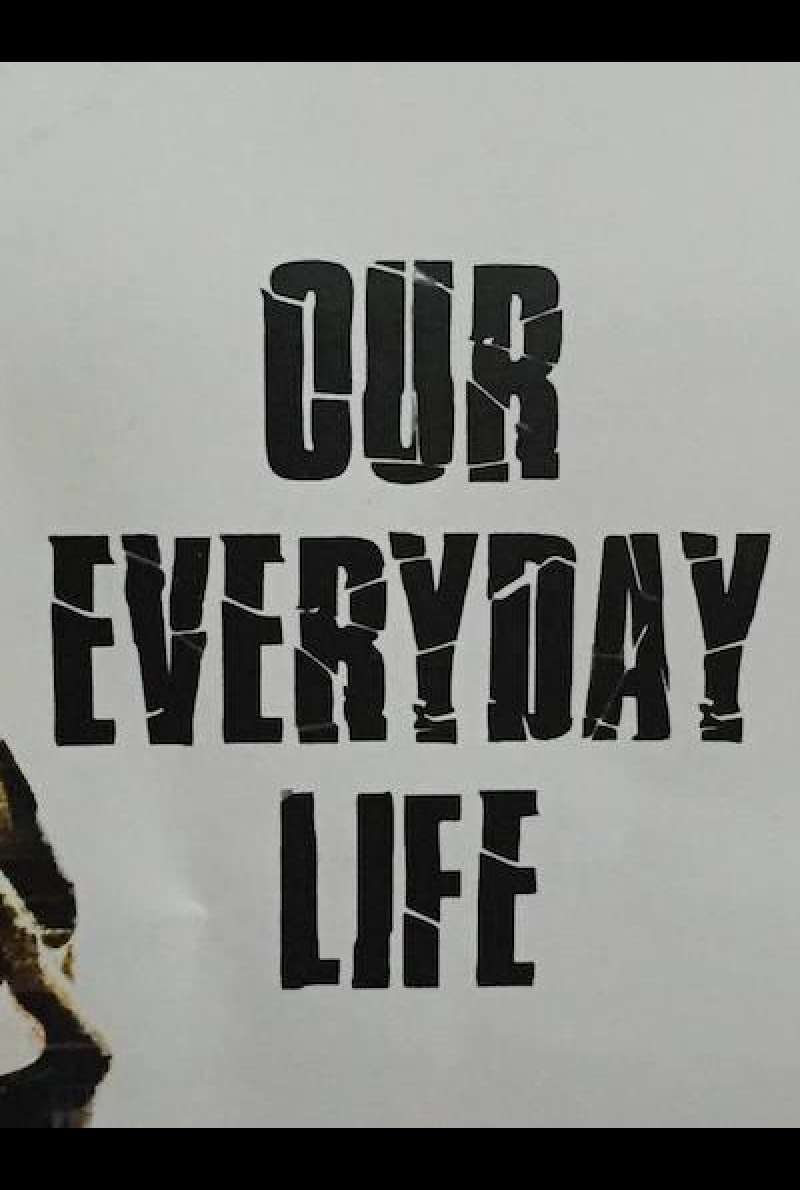 Our Everyday Life von Ines Tanovic - Teaserplakat (INT)
