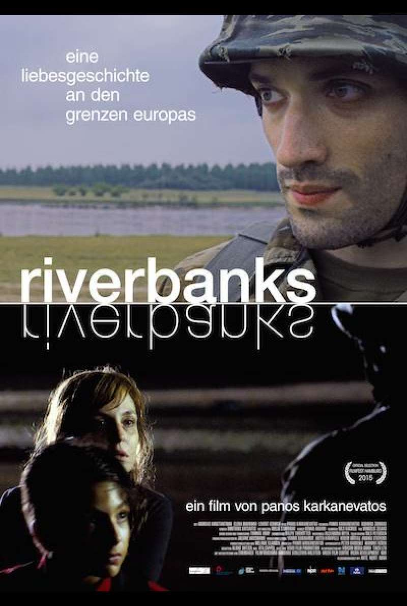 Riverbanks - Filmplakat