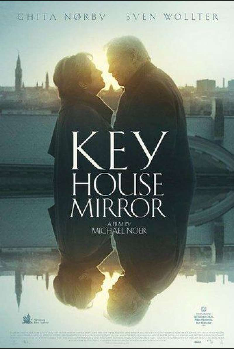 Key House Mirror von Michael Noer - Filmplakat
