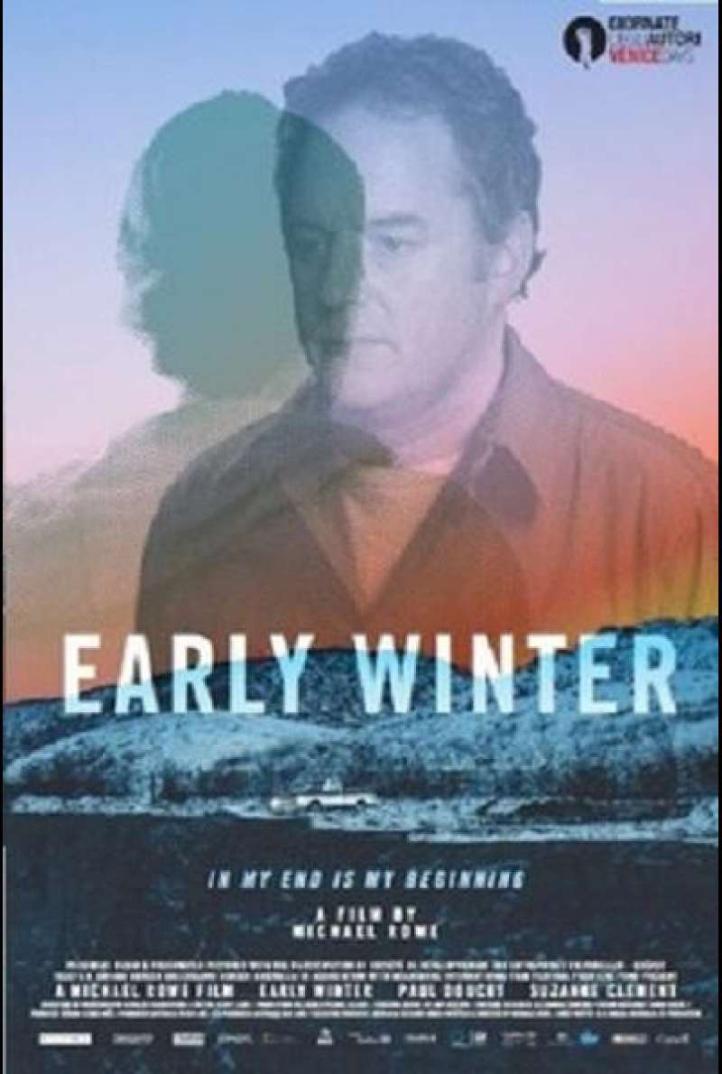 Early Winter - Filmplakat (INT)