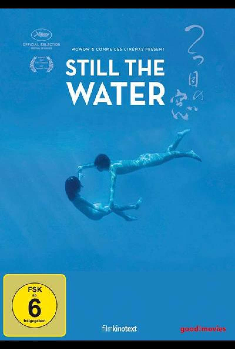 Still the Water - DVD Cover