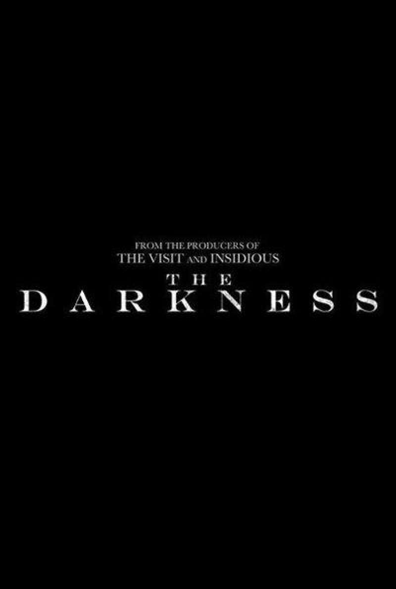 The Darkness - Teaser (US)