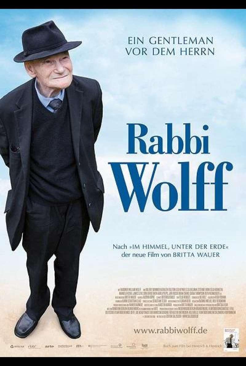 Rabbi Wolff Kino