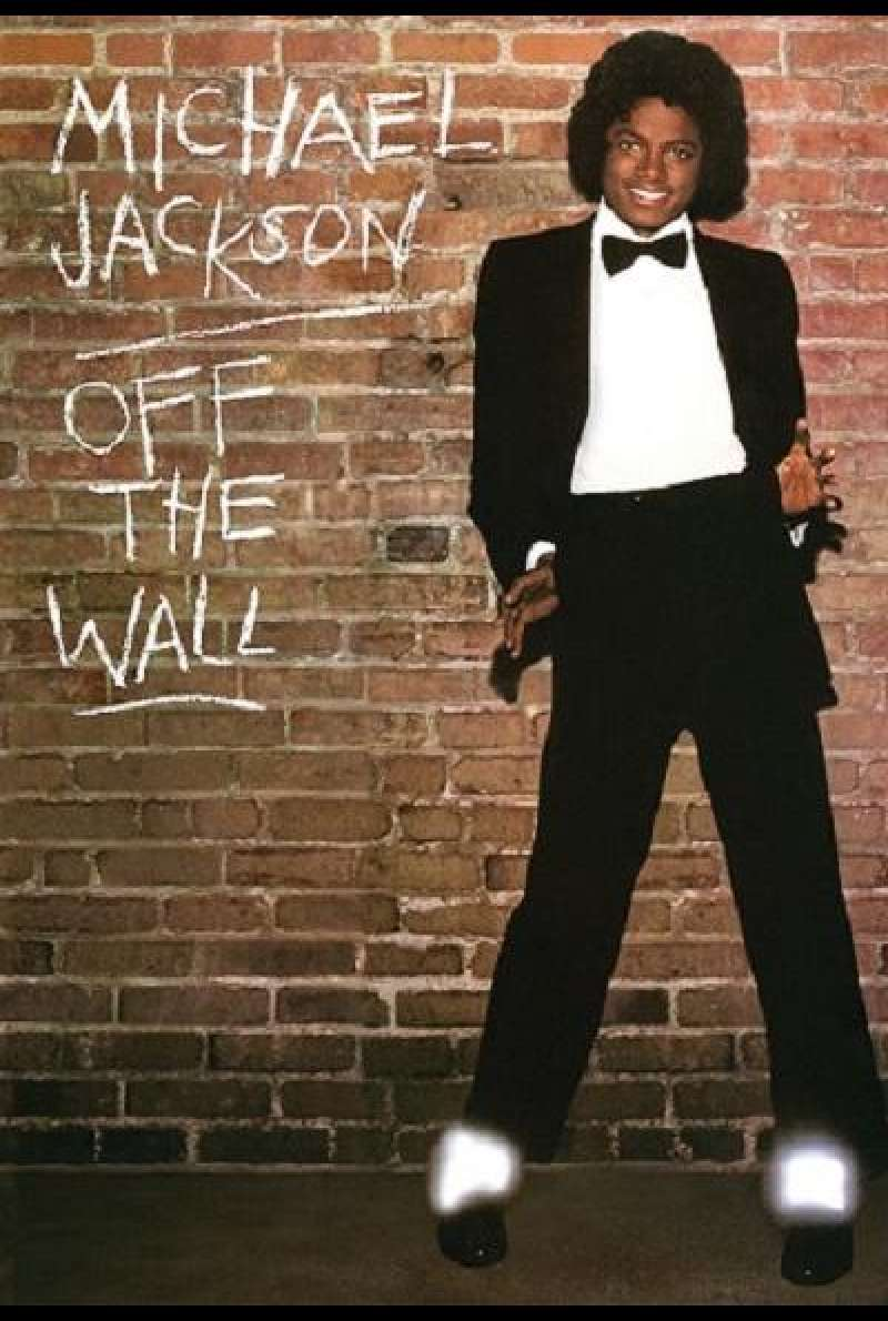 Michael Jackson's Journey from Motown to Off the Wall - CD-Cover