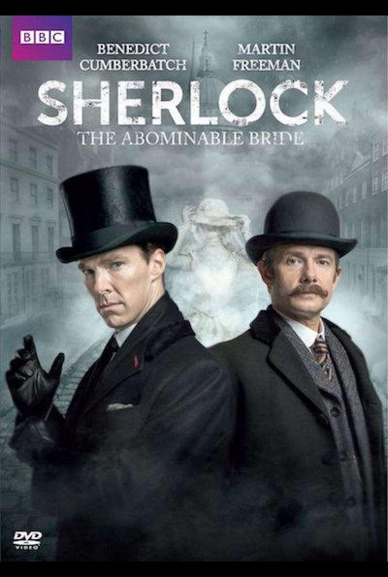 Sherlock Braut Des Grauens Stream