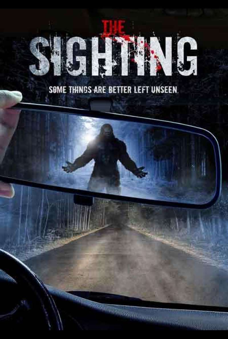 The Sighting von David Blair und Adam Pitman