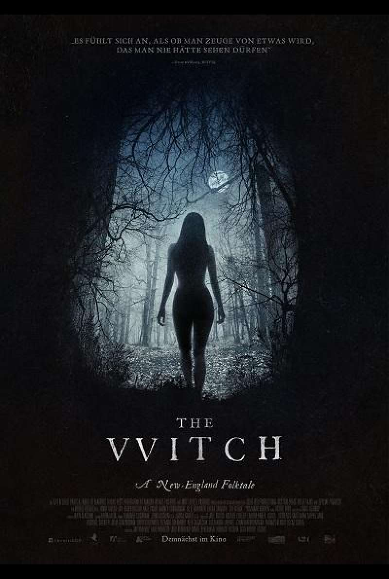 The Witch - Filmplakat