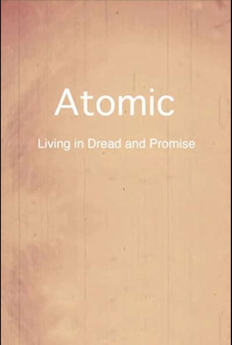 Atomic - Filmplakat (INT)