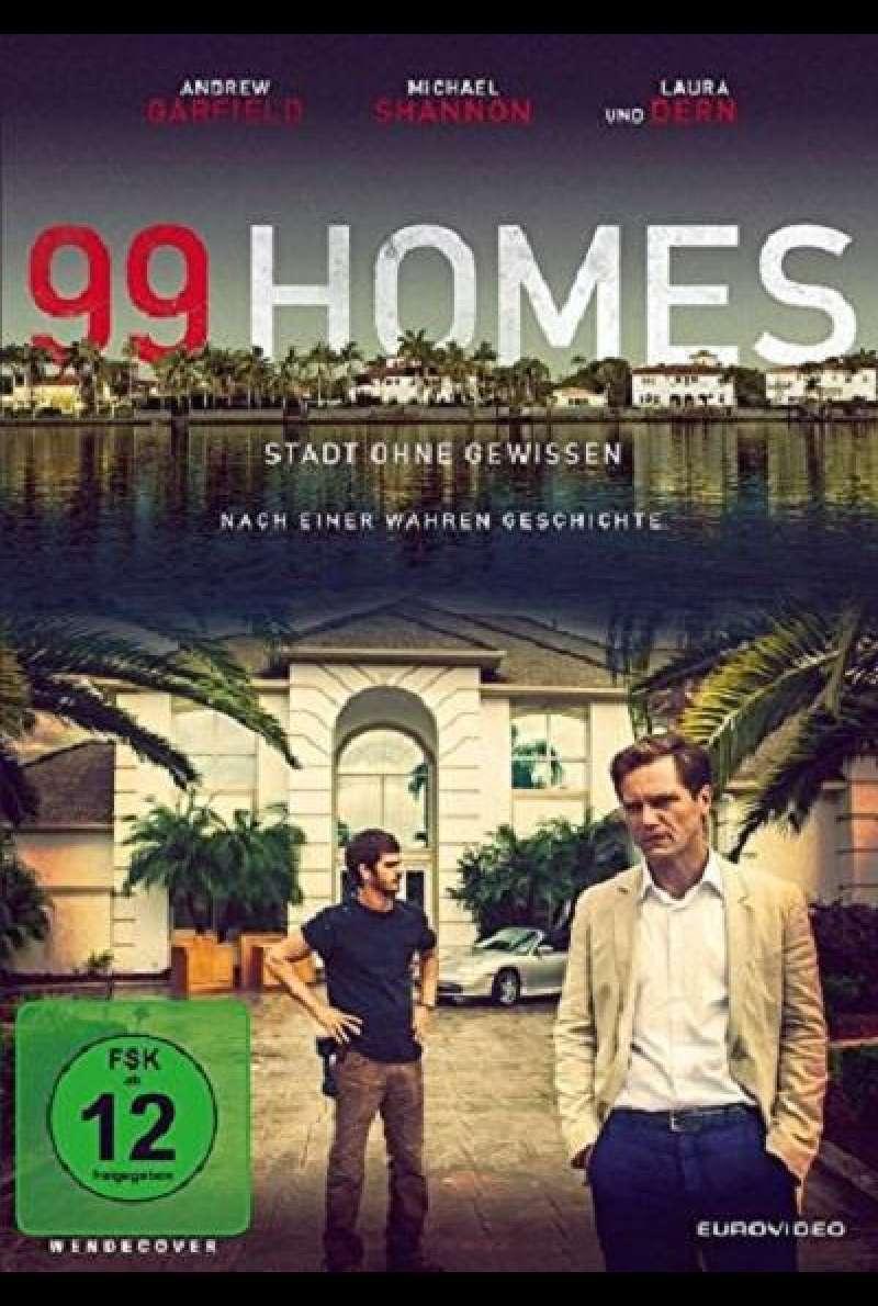 99 Homes – Stadt Ohne Gewissen