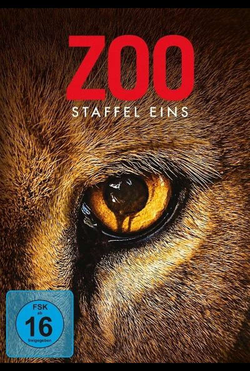 Zoo - DVD-Cover
