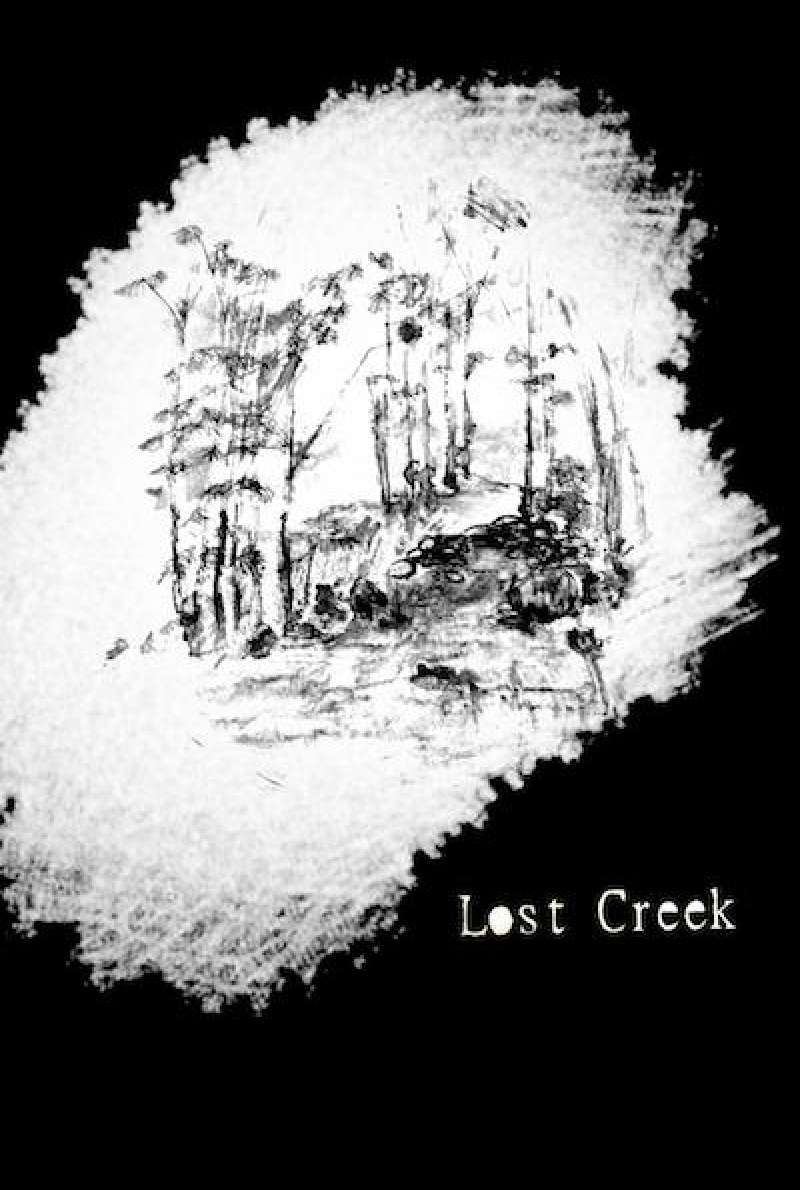 Lost Creek von Cloin Adams-Toomey - Filmplakat (US)