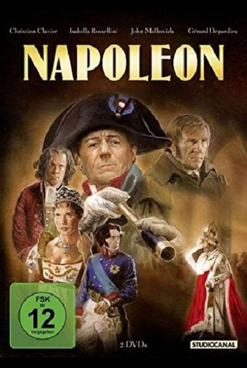 Napoleon 2002 Stream Deutsch