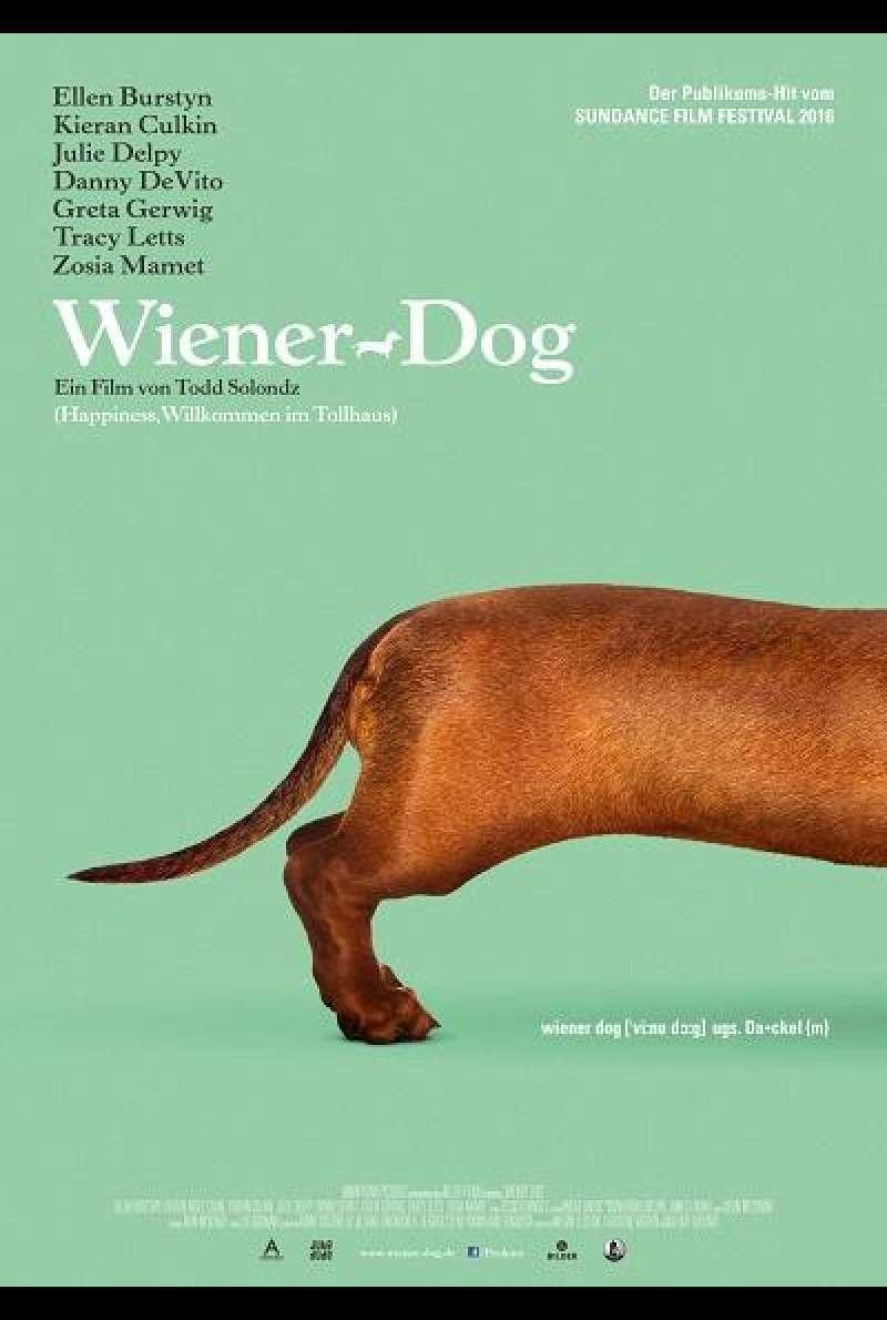 Wiener Dog | Film, Trailer, Kritik