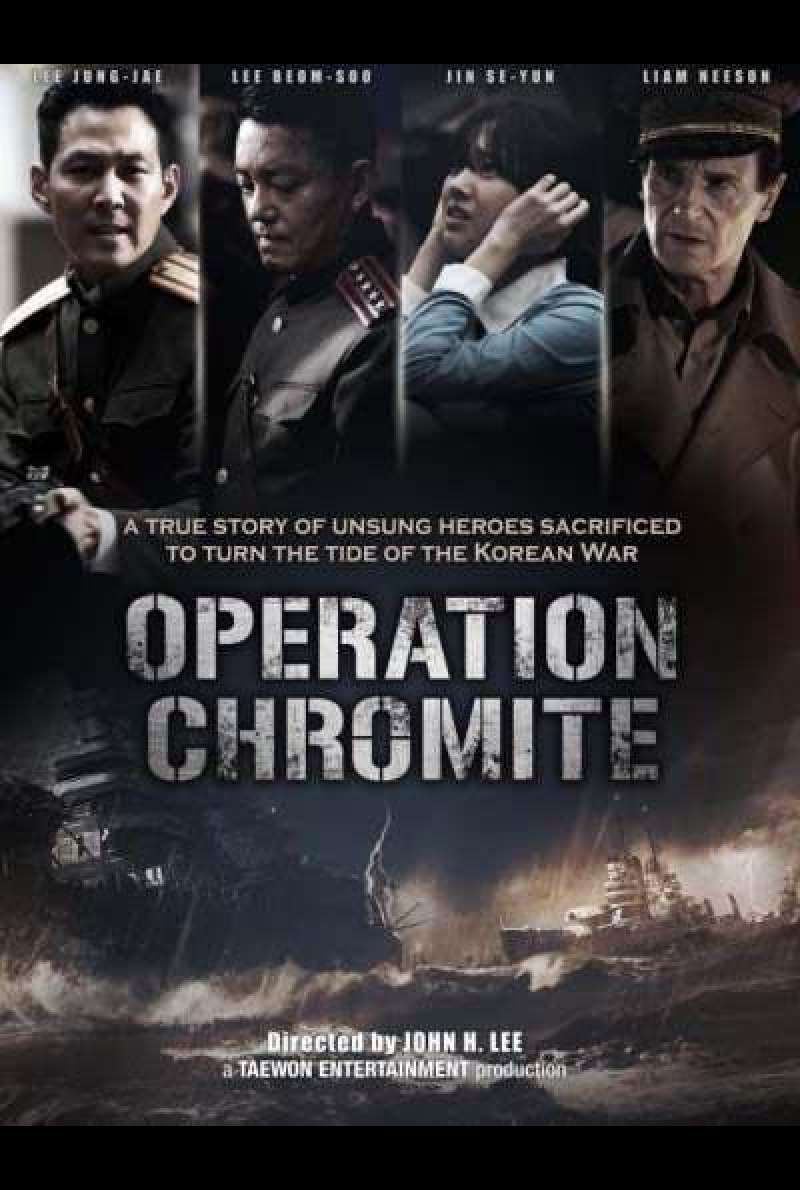 Operation Chromite von 