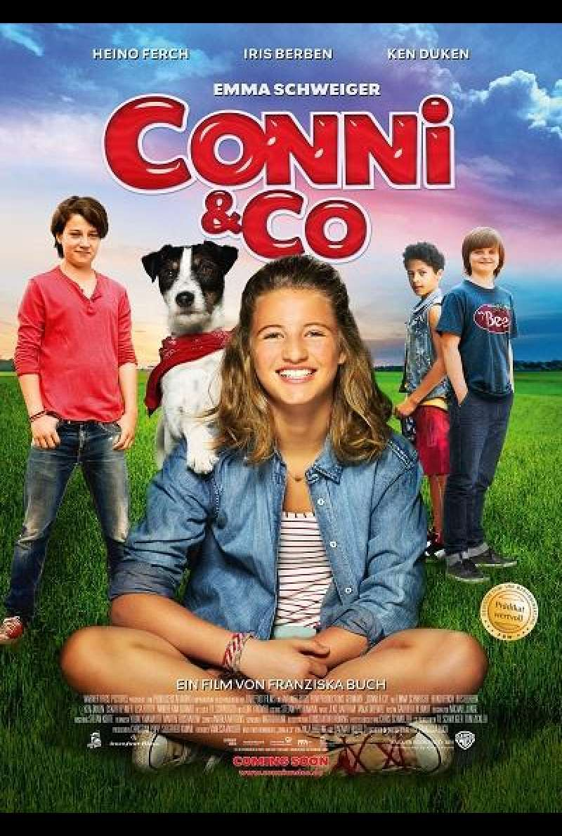 Conni & Co. - Filmplakat