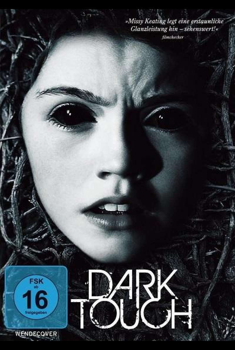 Dark Touch - DVD-Cover
