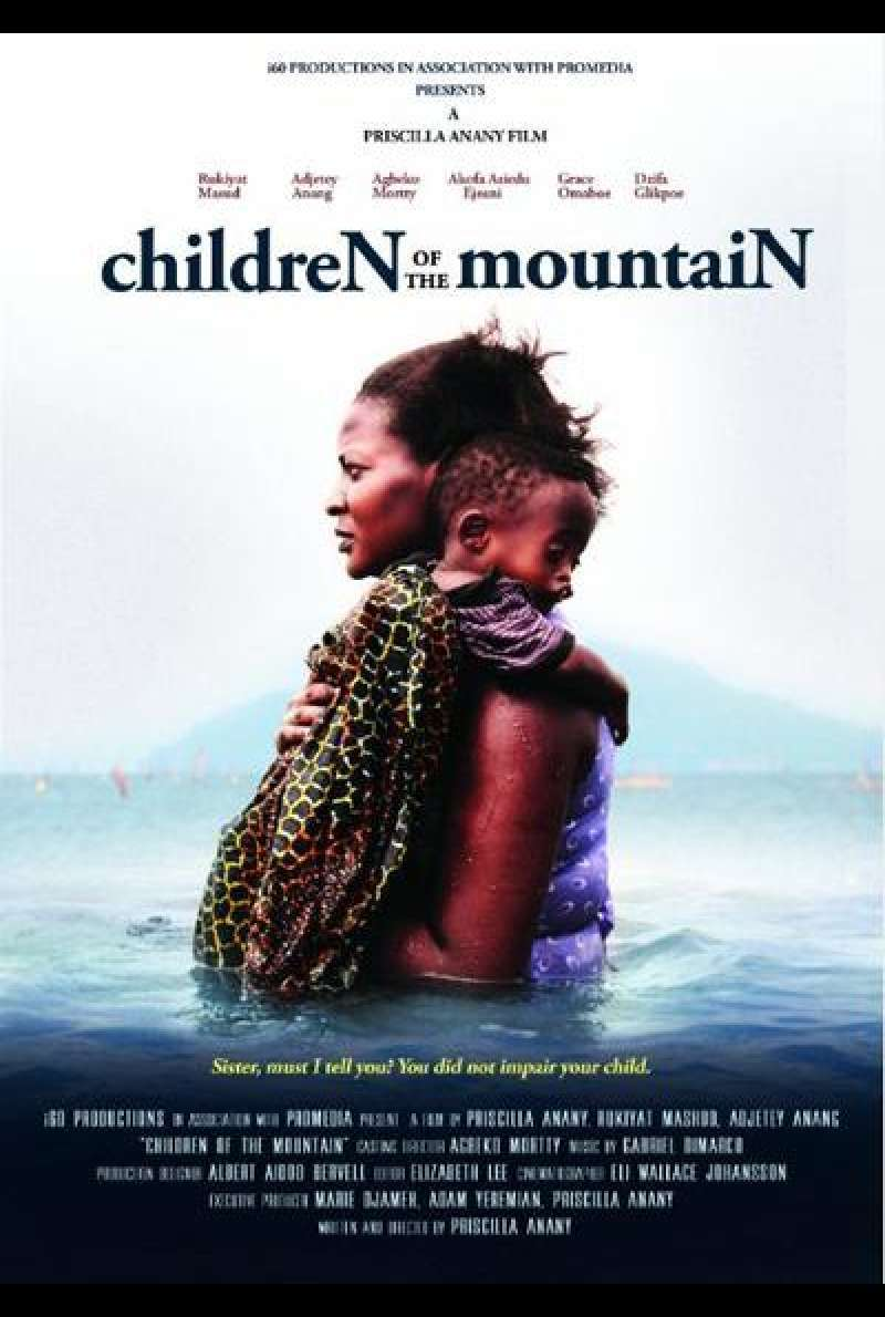 Children of the Mountain von 