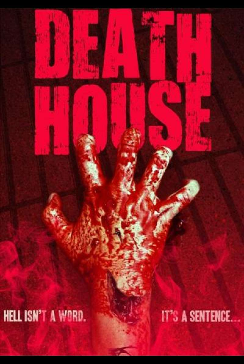 Death House von Harrison Smith - Filmplakat