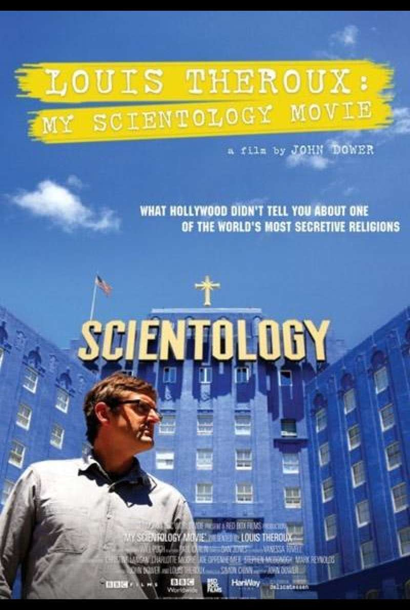 My Scientology Movie von John Dower
