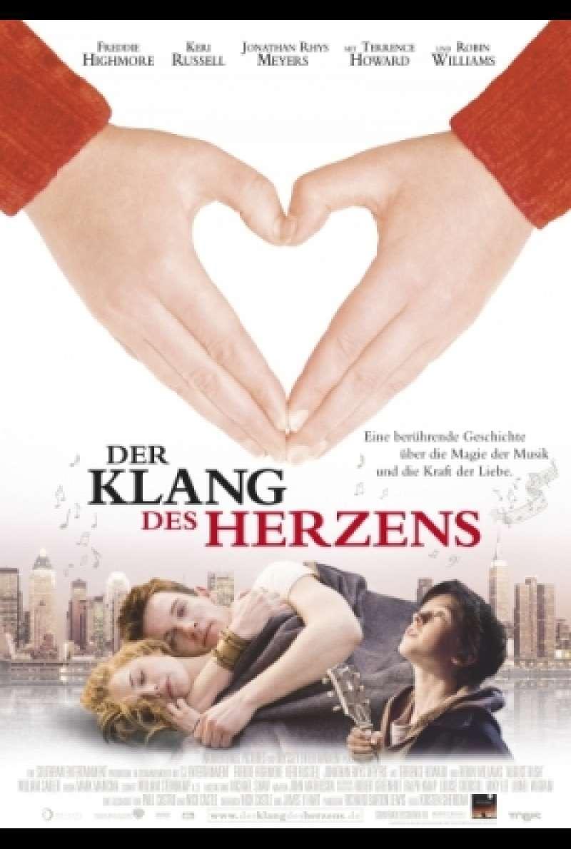 Der Klang des Herzens   Film, Trailer, Kritik