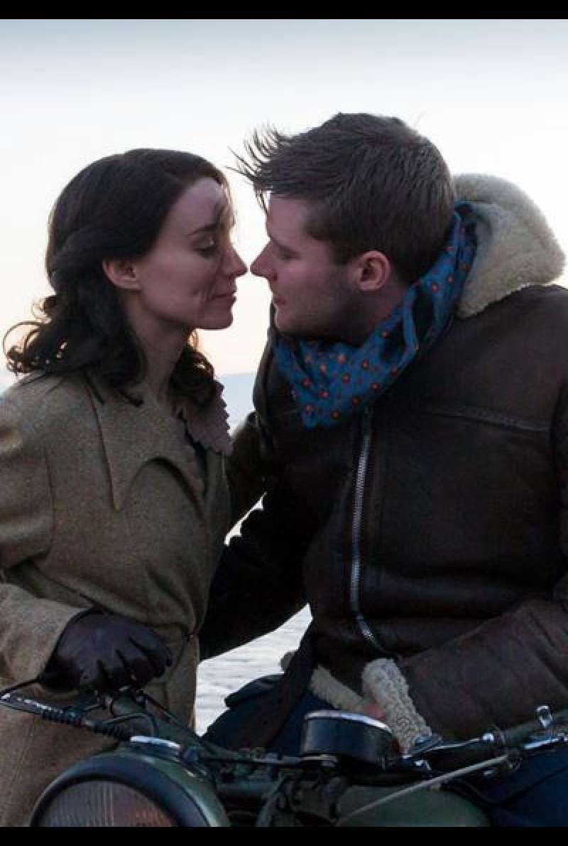 The Secret Scripture von Jim Sheridan - Teaserbild