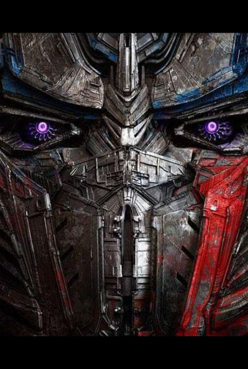 Transformers: The Last Knight von Michael Bay - Teaserbild